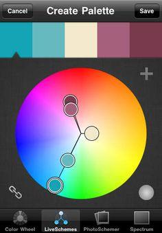 ColorSchemer by CHROMAom