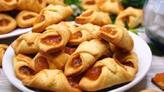 Ukrainian Recipes, Russian Recipes, Onion Rings, Biscotti, Sugar Cookies, Apple Pie, Baked Goods, Food And Drink, Sweets