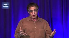 Ray Kurzweil: We'll Become Godlike When We Connect Our Brains to The Cloud