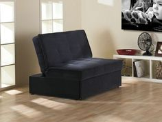 Single Sofa Bed With Mattress
