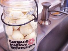 How to Clean a Garbage Disposal – Natural Solutions – ALL YOU   Deals, coupons, savings, sweepstakes and more…