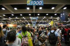 San Diego Comic-Con 2013