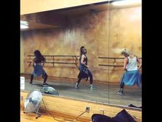 Ashley Tisdale and Vanessa Hudgens Dance to Beyonce ( Partition)