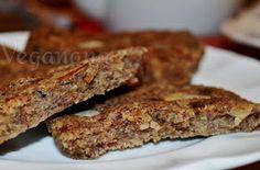 Veganana: Cookies de Amêndoas sem Açúcar