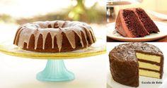 Neste vídeo você vai aprender tudo sobre bolos sem glúten, quais os melhores ingredientes, como preparar os blends de farinha e muito mais. Você vai aprender a preparar um bolo de baunilha, um de chocolate e um de cenoura.