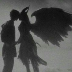 demon and angel aesthetic Black Aesthetic Wallpaper, Aesthetic Wallpapers, Demon Aesthetic, Aesthetic Dark, Aesthetic Anime, Crying Aesthetic, Aesthetic Grunge Tumblr, Aesthetic Women, Couple Aesthetic