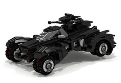lego batman arkham knight
