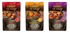 Home Tester Club : Pakco Cook in Sauces
