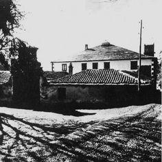 Historia                                   ( foto del Pazo de Sargadelos)