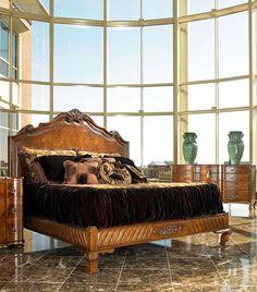 Luxury-Home-Furniture-Design-of-Tuscany-Elite-King-Bed-by-Scott-Thomas-Ohio