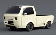 ホンダが作った新しい軽トラ「T880」 こんなの欲しかったと話題 - ライブドアニュース