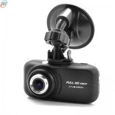 "1080p Full HD Bil Dashcam "" Slipstream """
