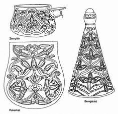 Honfoglalás – Wikipédia Ancient Symbols, Ancient Art, Saint Stephen, Alien Concept, Leather Carving, Folk Embroidery, Strange History, World History, Middle Ages