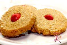 4 Ingredient Peanut Butter Cherry Chip Cookies, #SundaySupper | Ninja Baking