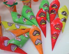 Halloween, Crafts, Holidays, Sint Maarten, Handcrafted Gifts, Oral Health, Ideas, Creative, Stuff Stuff