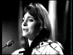 Judy Collins - Hey Nelly Nelly (Live in BBC In Person)