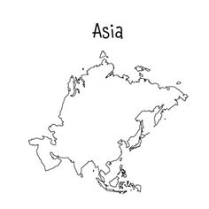 Print a blank map for your Social Studies or Geography class. On this page you'll find maps of the continents, as well as Eurasia. Continents Activities, Montessori Activities, Printable Maps, Printables, World Map Outline, Africa Drawing, World Map Wall Decor, Asia Continent, Map Worksheets
