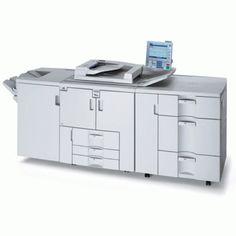 RICOH AFICIO MP 9001 Font Manager, Best Printers, Home Appliances, House Appliances, Appliances