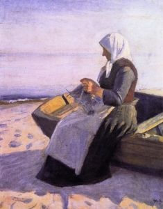 Michael-Peter Ancher