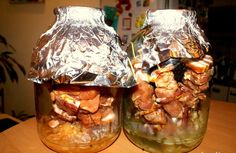 Neobvyklý recept na grilovanie