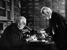 Auguste Lumiere, Louis Lumiere The Lumiere Brothers' - First films (1895) Os primeiros filmes dos irmãos Lumiere eram caracterizados pelo seu caracter documental. O ponto de vista era fixo e a acção surgia no centro do plano amplo. Não existiam cortes na acção nem montagens, sendo o ponto de vista igual ao de um espectador de teatro.