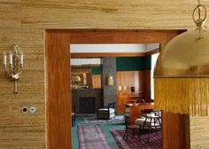 "Reader comment: ""Looks like a beautiful place to visit!"" http://www.dezeen.com/2015/03/02/adolf-loos-interiors-restored-pilsen-open-public/…"