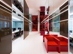 Fischerappelt Office Berlin by Gonzalez Haase AAS | Yellowtrace