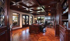 Tuscan Mediterranean Villa on the Pacific Coast   Brion Jeannette Architecture   Newport Beach California   Energy Conscious Design