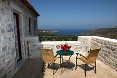 Outdoor Furniture, Outdoor Decor, Vacations, Greece, Beautiful Places, Patio, Holidays, Home Decor, Greece Country