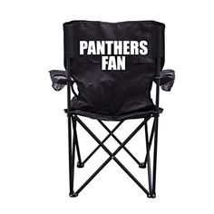 Panthers Fan Black Folding Camping Chair with Carry Bag VictoryStore http://www.amazon.com/dp/B00LV4RLLA/ref=cm_sw_r_pi_dp_hp7Wvb0EJP583