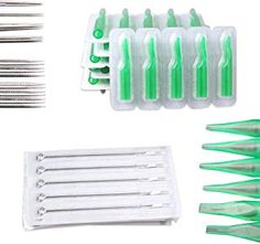 Mixed Assorted Steriled Disposable Tattoo Needles Liner,Shader, Tattoo Tips Tube Disposable Grips Tattoo Supplies >>> Visit the image link more details. (This is an affiliate link) Tattoo Needle Sizes, Green Soap, Tattoo Needles, Tattoo Supplies, Needles Sizes, Image Link, Tube, Personal Care, Tattoos