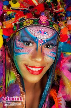 Adult Face Painting, Paint Themes, Fantasy Make Up, Face Painting Designs, Face Design, Diy Costumes, Makeup Art, Face And Body, How To Look Better