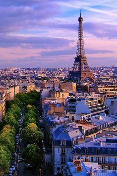 France Travel Inspiration - Paris, photo by Moyan Brenn Torre Eiffel Paris, Paris Eiffel Tower, Eiffel Towers, Paris Travel, France Travel, Paris Photography, Travel Photography, Eiffel Tower Photography, Photography Ideas