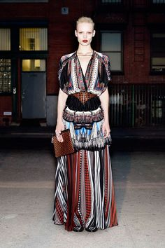 Givenchy, Resort 2013.