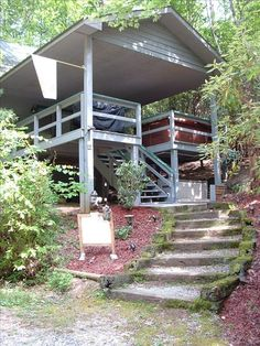 Helen cabin rental - TimeAway mountain cabin- Located approx.3 miles from downtown Helen, Ga.