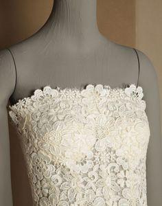 ビスチェドレス レース - ミニドレス - Dolce&Gabbana - 2015冬コレクション ¥ 393,120