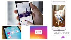 ¿Por qué Instagram es ahora nuestra red social favorita? ~ Reeses and Sneakers   #ReesesandSneakers #blogger #Instagram #RedesSociales #tips #snapchat #facebook #youtube #tendencias