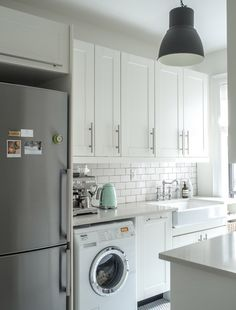 Brooklyn Remodeling Style Collection before & after: smart, spaceconscious style in brooklyn | paint