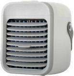 Order | Blaux Mini AC Portable Air Cooler, Evaporative Cooler, Air Conditioning Units, Ac Units, Useful Life Hacks, Summer Heat, Cool Gadgets, Led, Shopping