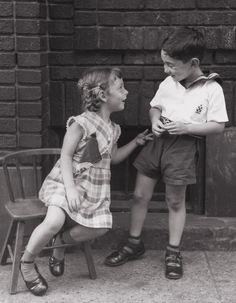 Lou Bernstein, 1950