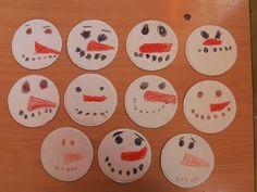 Játékos tanulás és kreativitás: Adventi kreatívkodás sajtosdobozból: rénszarvas és hóember
