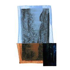 Chaparrón. Pintura acrílica sobre papel. 18 x 13 cm  #albamilan #abstraction #abstracción #painting #pintura #contemporaryart #contemporarypainting #artecontemporaneo #arteabstracto #abstractart #colour #color #artwork #arte #art #photooftheday #creative #today #inspire #artgallery #instaart #nature #transparencias #transparency #modernart #minimal #inspiration #minimalism #artshare #interiordesign