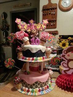 Emma's bday cake ;-)
