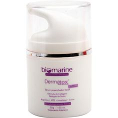 Serum Preenchedor Facial Biomarine Dermatox Face 30g