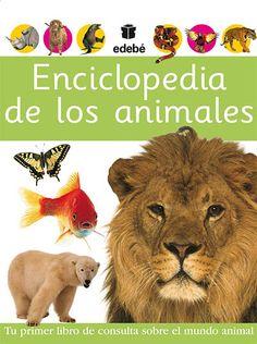 Enciclopedia de los animales, £12.75