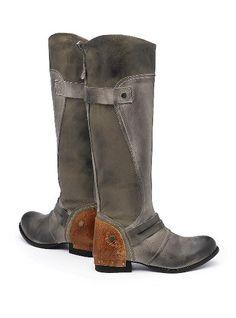 Kelsi Dagger Riding Boot