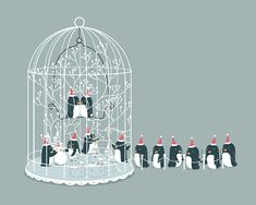 Christmas decor design and Solo Exhibition in Hong Kong on Behance