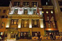 top hotel in nyc | Park South Hotel (New York City, NY)