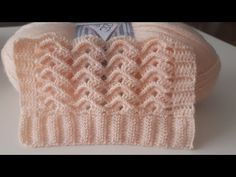 Crochet Video, Easy Crochet, Crochet Baby, Lace Knitting, Crochet Shawl, Crochet Stitches, Lace Patterns, Sewing Patterns, Crochet Patterns