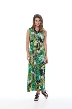 dress: 216005#TROPICALPARADISE #SPANNER #ACTIVE #INSPIRED #STYLE #COLLECTION #SPRING #SUMMER #2016 #S16 #WOMENS #FASHION Summer 2016, Spring Summer, Tropical Paradise, Jumpsuit, Inspired, Womens Fashion, Inspiration, Collection, Dresses